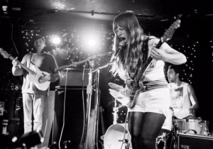 13 Fierce Female-Fronted Bands You Need To Be Listening To Right Now