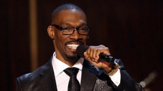 The Death Of Charlie Murphy Is A Blow To Everyone