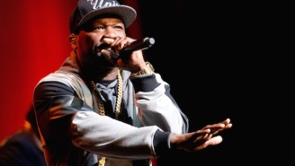 Why Did 50 Cent Punch A Female Fan At His Concert?