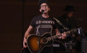 Pink Floyd Who? Sufjan Stevens And Members Of The National Have A New Kind Of 'Planetarium' Show