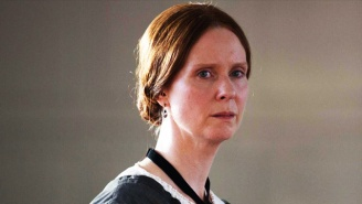 'A Quiet Passion' Tries To Show Another Side Of Emily Dickinson