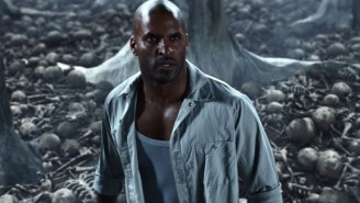 Praise Deities Old And New, 'American Gods' Gets An Early Season 2 Renewal