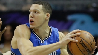 Frank Vogel Tried To Do Damage Control On The Magic's Strategy Leak By Meeting With Aaron Gordon