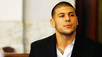 Legal Experts Say The Patriots And The NFL May Have To Pay Aaron Hernandez's Family Millions