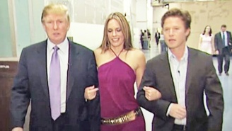 Billy Bush Regrets Not Having The 'Strength Of Character' To Push Back On Trump's Lewd Hot-Mic Remarks