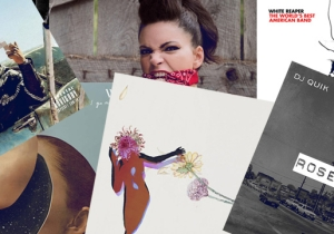 Here Are The Albums You Absolutely Need To Hear This Month
