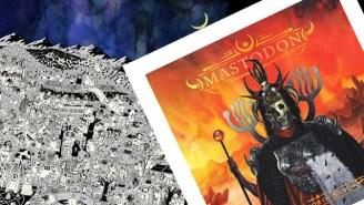The Celebration Rock Podcast On Father John Misty And Mastodon