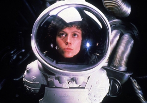 The Original 'Alien' Had A Much Darker Ending That Might Show A Troubling Side Of Ridley Scott