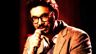 Al Madrigal Doesn't Really Like Making His Family Uncomfortable, But It's Part Of The Job