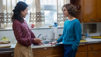 'The Americans' Anxiety Report: Leave Pasha Alone, You Monsters