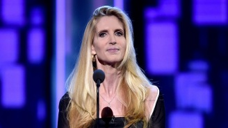 Ann Coulter Abandons Her Controversial (And Already Cancelled) Berkeley Speech After Threats Of Violence