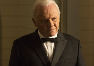 Anthony Hopkins Considers Michael Bay A 'Savant' Akin To Spielberg And Scorsese