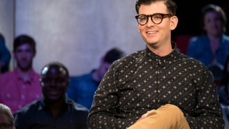 UPROXX 20: Moshe Kasher Is Really Into Grilled Cheese Porn And Jared Kushner Hate-Porn