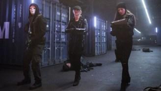 'Arrow' Returns With Dangerous Liasons In This Week's Geeky TV