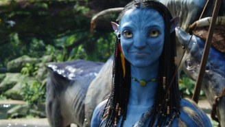 James Cameron Is Filming His 'Avatar' Sequels Concurrently, But Don't Count On A Speedy Arrival