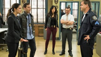 What's On Tonight: 'Brooklyn Nine-Nine' Is Back And Trouble Is Afoot