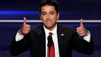 Scott Baio Thinks The Outrage Over His Erin Moran Remarks Are Because He's A Trump Supporter