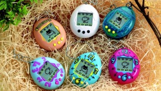 The Classic Tamagotchi Is Returning To Make You Feel Like An Awful Parent All Over Again
