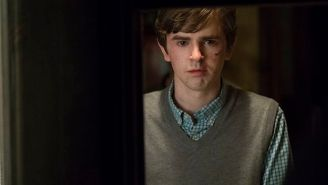 Norman Bates' Story Ends As 'Bates Motel' Closes For Business