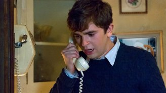 What's On Tonight: The Walls Are Closing In On 'Bates Motel'