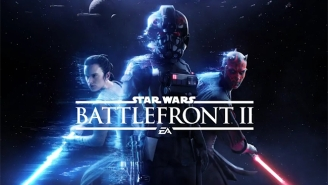 Watch The Leaked Trailer For 'Battlefront 2' Bring Your Favorite 'Star Wars' Characters From Past And Present To The Fight