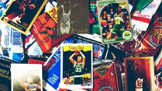 How Many Michael Jordan Cards Can We Pull Out Of A Bunch Of Retro Basketball Packs?