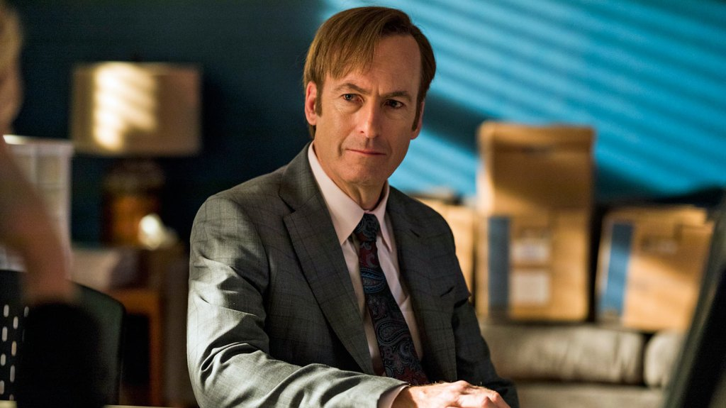 'El Camino' Looks Great, But Will 'Better Call Saul' Ever Get Its Due?