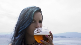 The Craft Beer Industry Is Finally Putting An End To Sexist Labels