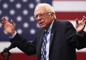Bernie Sanders Will Push His 'Medicare For All' Plan In The Senate With Mixed Reviews By Democrats