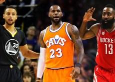 Top 5 NBA Dynasties