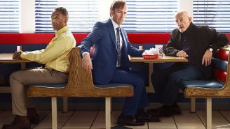 'Better Call Saul' Makes Room For Gus Fring In Season Three