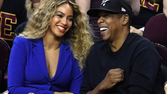 Beyonce's Anniversary Instagram Video Doubles As A Kiss-Off To Surrogate Truthers