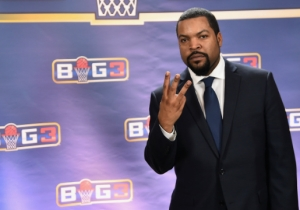 Ice Cube Isn't About To Let LaVar Ball Forget About His BIG3 Challenge