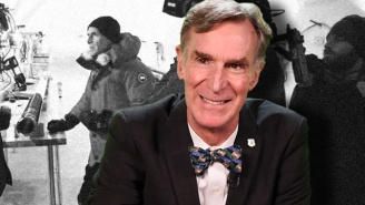Bill Nye Talks About The Need For Scientific Literacy In Today's World