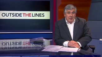 Bob Ley Spoke About The ESPN Layoffs At The End Of 'Outside The Lines'
