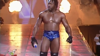 Booker T Will Make WWE Raw A Lot More Shucky Ducky For A While