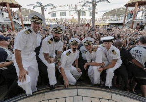 Backstreet's Back Doing Another Fan-Friendly Cruise (Alright)