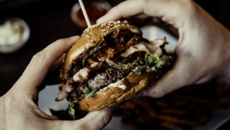 Famous Chefs Tell Us Where They Ate The Best Burgers Of Their Lives