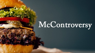 This Feisty Irish Burger Chain Is Duking It Out With McDonald's Over Trademarks