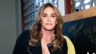 Caitlyn Jenner Slams Trump's Stance On The LGBTQ Community As A 'Deal Breaker'