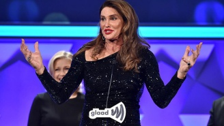 Caitlyn Jenner Reveals That She's Gotten Sex Reassignment Surgery