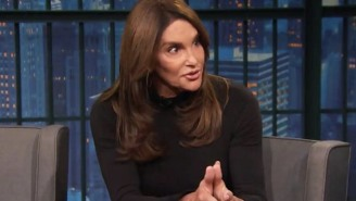 Caitlyn Jenner Still Stands By Her Decision To Vote For Donald Trump