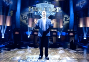 You're Welcome: Kirk Cameron Is Hosting Something Called The 'National Bible Bee Game Show'