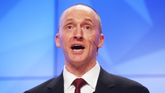 Carter Page Penned A Rage-Filled Letter Over The 'Bitter' Senate Investigation Into His Russian Ties