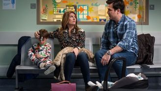 Four Things To Know About 'Catastrophe' Season Three