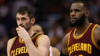 2017-2018 Cleveland Cavaliers Preview: LeBron Leaving Looms Large, But There's Still A Job To Do