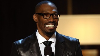 Comedian Charlie Murphy Is Dead At 57 After A Leukemia Battle