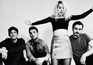 Charly Bliss Performed A Rocking Cover Of The Killers' 'Mr. Brightside'