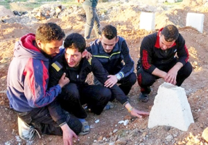 Syrian President Bashar Al-Assad: The Chemical Attack On Civilians Is '100% Fabrication'