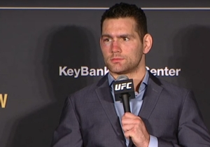 Chris Weidman Wants A Rematch And An Appeal After Ridiculous UFC 210 Fight Stoppage